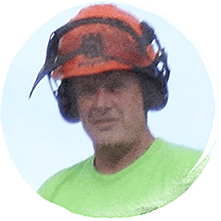 David Edwards tree surgeon & conservator
